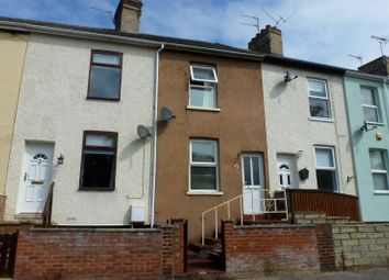 Thumbnail 3 bed terraced house to rent in Hall Road, Oulton Broad, Lowestoft