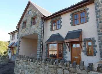 Thumbnail 4 bed semi-detached house for sale in Llanbedr