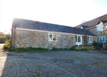 Thumbnail 1 bed barn conversion for sale in Ryme Intrinseca, Sherborne