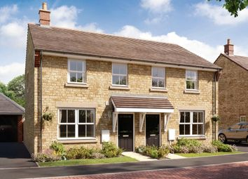 """""""Archford"""" at """"Archford"""" At White Horse Business Park, Ware Road, Stanford In The Vale, Faringdon SN7. 3 bed semi-detached house for sale"""