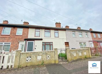 Thumbnail 4 bed town house for sale in Deepdale, Leicester