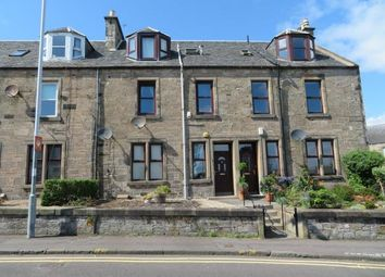 Thumbnail 2 bed flat to rent in 25 Milton Road, Kirkcaldy