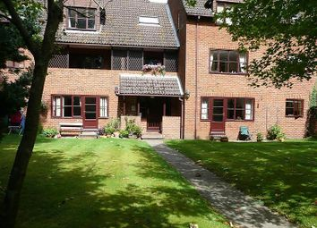 Thumbnail 2 bed flat to rent in Summerhouse Road, Godalming