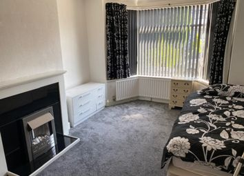 Thumbnail Room to rent in Sarehole Road, Hall Green, Birmingham