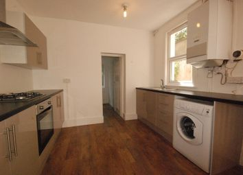 Thumbnail 4 bedroom terraced house to rent in Alric Avenue, Willesden