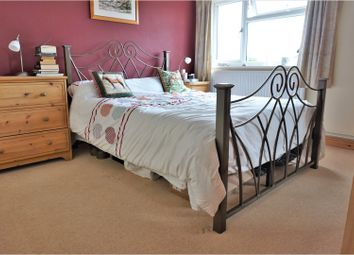 Thumbnail 3 bedroom semi-detached house for sale in Windrush Drive, Peterborough