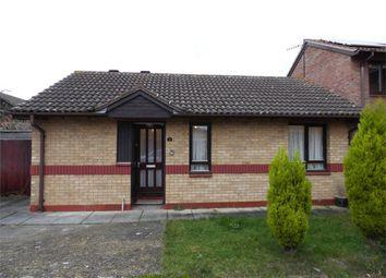 Thumbnail 2 bed detached bungalow to rent in Derwood Grove, Peterborough, Cambridgeshire