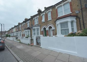 Thumbnail 1 bed flat to rent in Selkirk Road, Tooting, London