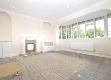Thumbnail Flat to rent in Glyn Court, Leigham Court Road, London