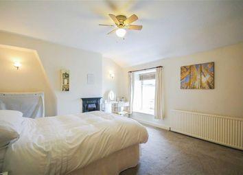 Thumbnail 2 bed cottage for sale in Mile End Row, Revidge, Blackburn