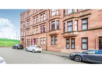 Thumbnail 1 bed flat for sale in Midton Street, Springburn, Glasgow
