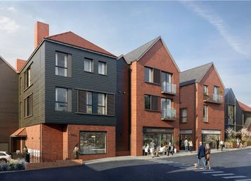 Thumbnail 2 bed flat for sale in Apartment 9 Gardiner Place, Market Place, Henley-On-Thames, Oxfordshire