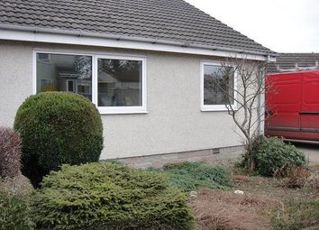 Thumbnail 3 bedroom semi-detached house to rent in Middle Park, Inverurie
