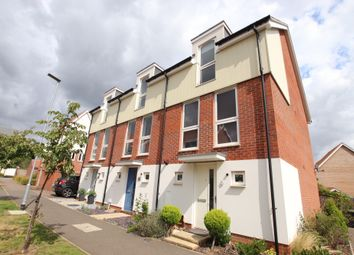 Thumbnail 3 bed town house for sale in Holly Blue Mews, Costessey, Norwich