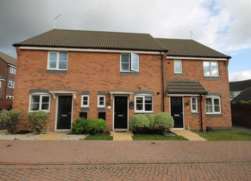 2 bed town house for sale in Bingley Crescent, Kirkby-In-Ashfield, Nottingham NG17