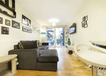 Thumbnail 1 bedroom flat for sale in 13 Cassilis Road, London