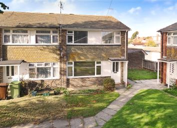 Cotswold Way, East Preston, Littlehampton BN16. 3 bed end terrace house