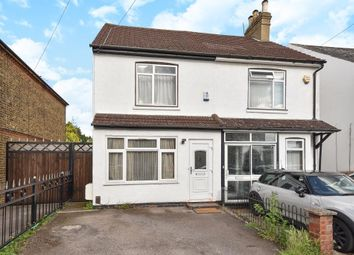 Thumbnail 3 bed semi-detached house for sale in Willoughby Road, Langley