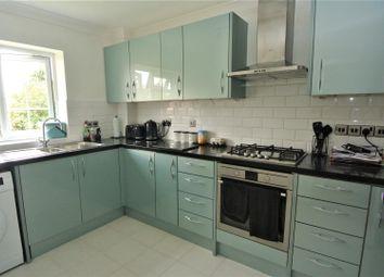 Thumbnail 1 bed flat to rent in Bridge Road, Chertsey