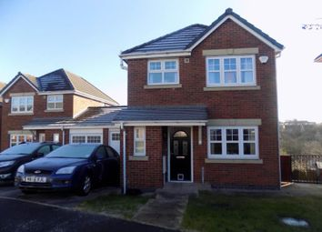 Thumbnail 3 bedroom detached house to rent in Fairman Drive, Hindley