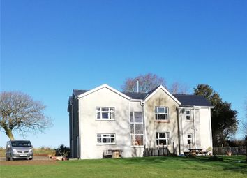 Thumbnail 5 bed detached house for sale in Dolderw, Llandissilio, Clynderwen, Pembrokeshire