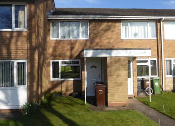 Thumbnail 2 bed maisonette for sale in 71 Nethercote Gardens, Shirley, Solihull, West Midlands
