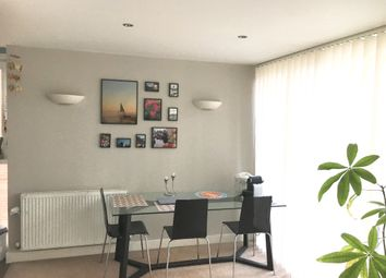 Thumbnail 1 bed flat for sale in Western Gateway, London