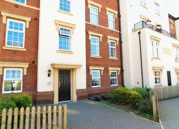 2 bed flat for sale in Crooked Bridge Court, St. Georges Parkway, Stafford ST16
