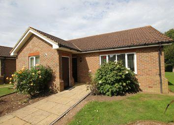 3 Theydon Court, Elmbridge Village, Cranleigh, Surrey GU6. 2 bed bungalow for sale