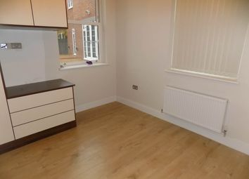 Thumbnail 1 bed flat to rent in Cowley Road, Uxbridge, Middlesex