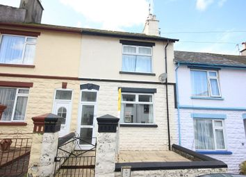 2 bed terraced house for sale in George Street, Newton Abbot TQ12