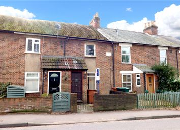 Thumbnail 2 bed property for sale in College Road, Abbots Langley