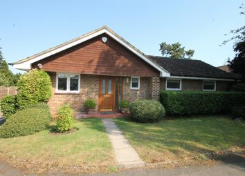 Thumbnail 3 bed detached bungalow for sale in Capuchin Close, Stanmore, Middlesex