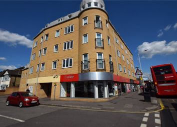 Thumbnail 2 bedroom flat for sale in Southbury Court, South Street, Romford