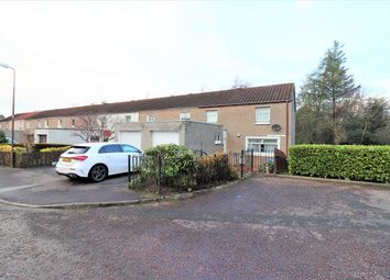 Thumbnail 3 bed end terrace house for sale in Whinbank, Livingston