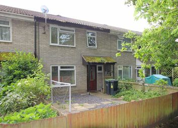 Thumbnail 3 bed terraced house for sale in Plantation Drive, Walkford, Christchurch, Dorset