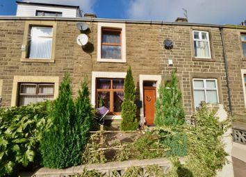 Thumbnail 4 bed terraced house for sale in Hodder Street, Accrington