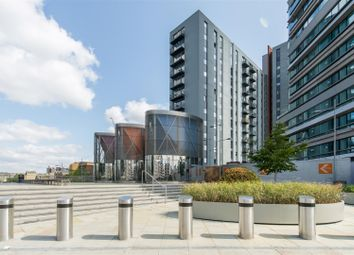 Thumbnail 1 bed flat for sale in Canaletto, 257 City Road, Islington, London