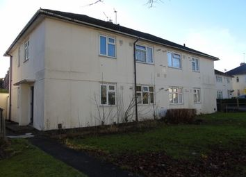 Thumbnail 1 bed maisonette to rent in Staple Lodge Road, Northfield