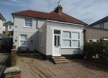 Thumbnail 3 bedroom semi-detached house for sale in West End Lane, Barnet