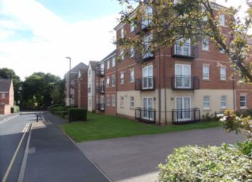 Thumbnail 2 bed flat to rent in Pipkin Court, Parkside, Coventry, CV 12Ug