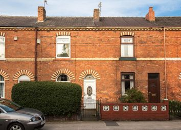 Thumbnail 2 bed terraced house for sale in Woodhouse Lane, Wigan