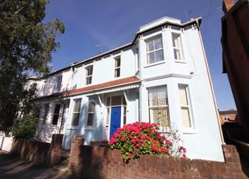 Thumbnail 1 bed flat to rent in St Marys Road, Leamington Spa