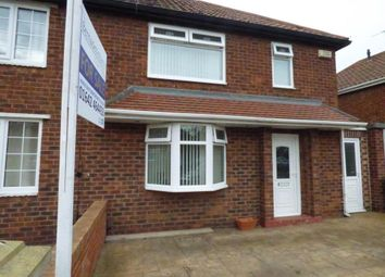 Thumbnail 2 bedroom terraced house for sale in Shaftsbury Road, Middlesbrough
