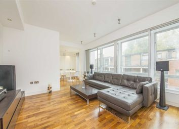 Thumbnail 2 bed flat for sale in Shaftesbury Avenue, London