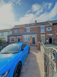 3 bed terraced house for sale in South Side, Easington Village, Peterlee SR8