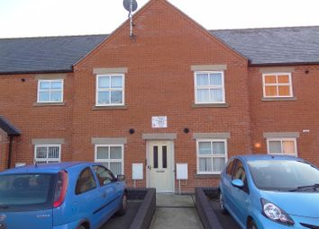 Thumbnail 2 bed flat for sale in Playhouse Yard, Sleaford