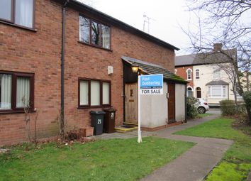 Thumbnail 2 bed flat for sale in Chequer Street, Wolverhampton