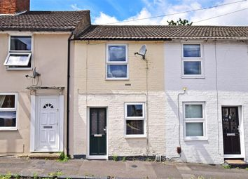 Thumbnail 2 bedroom terraced house for sale in Orchard Street, Maidstone, Kent