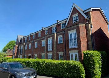 Thumbnail 2 bed flat to rent in Sandfield Court, The Bars, Guildford, Surrey